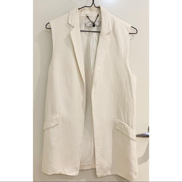 Mango Suit Jacket